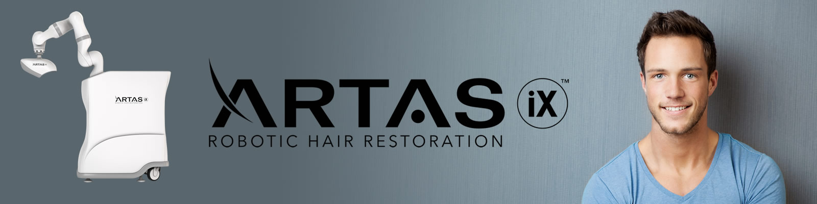 Artas Robot Hair Restoration NYC