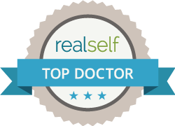 Top Doctor RealSelf
